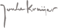 Logo Jouke Kruijer