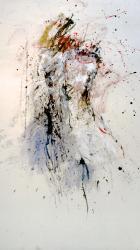 Jouke Kruijer romantic figurative nudes