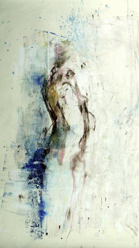 Figurative, nude art