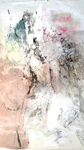 nude art exhibition lyrical canvas